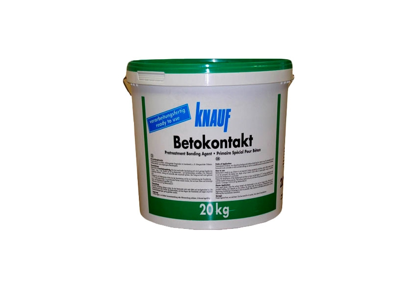 Amorsa grund cu cuart Betonkontact Knauf 5 kg