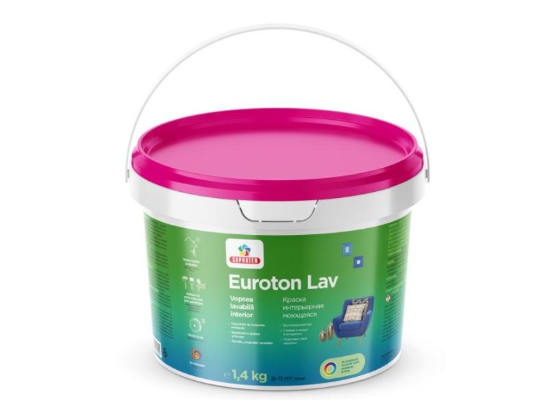 Euroton Lav 1.4 kg