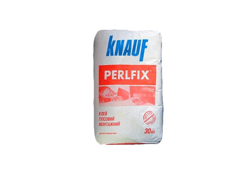 PERLFIX 25 kg interior ( 1 pal = 50 saci ) knauf