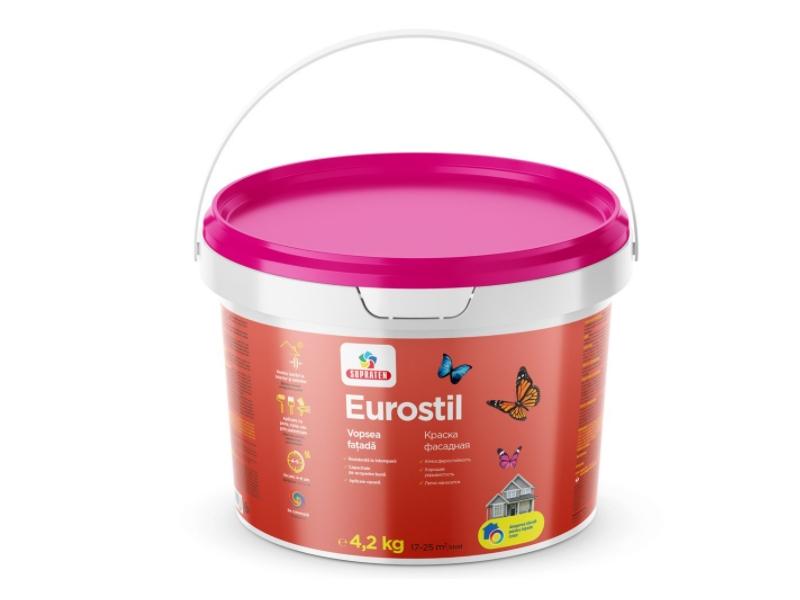 Eurostil 4.2 kg