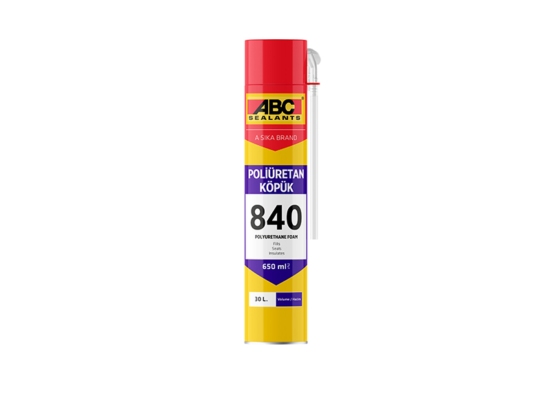 SPUMA 650 ml ABC 840
