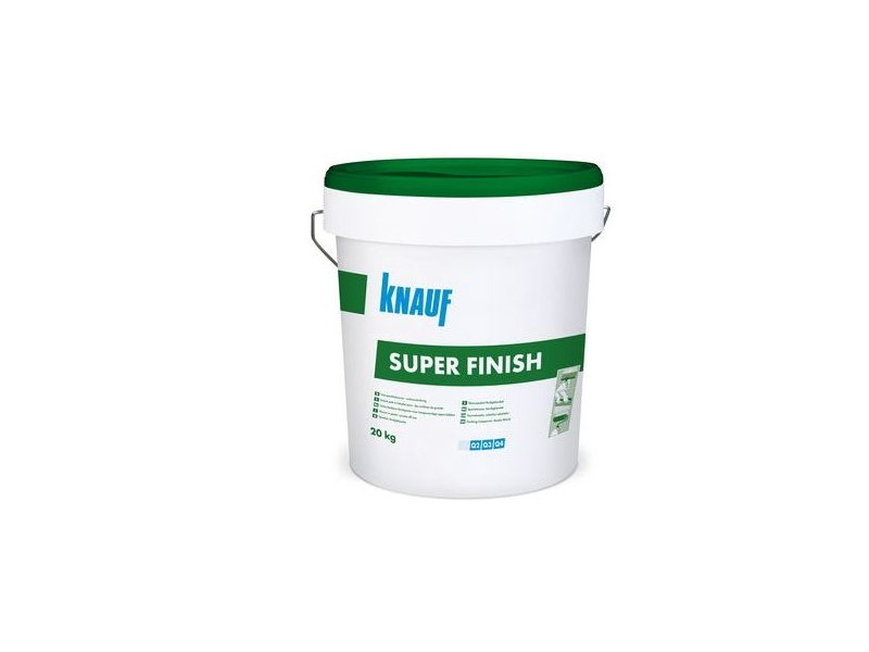 SuperFinish knauf 6 kg Moldova