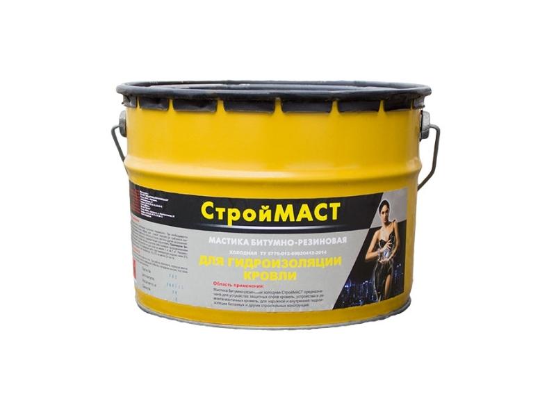 Mastica AquaMast (Fundamnet) 10 kg
