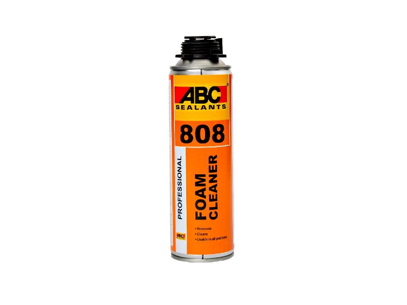 ABC 808 agent de curatare a spumei 500 ml