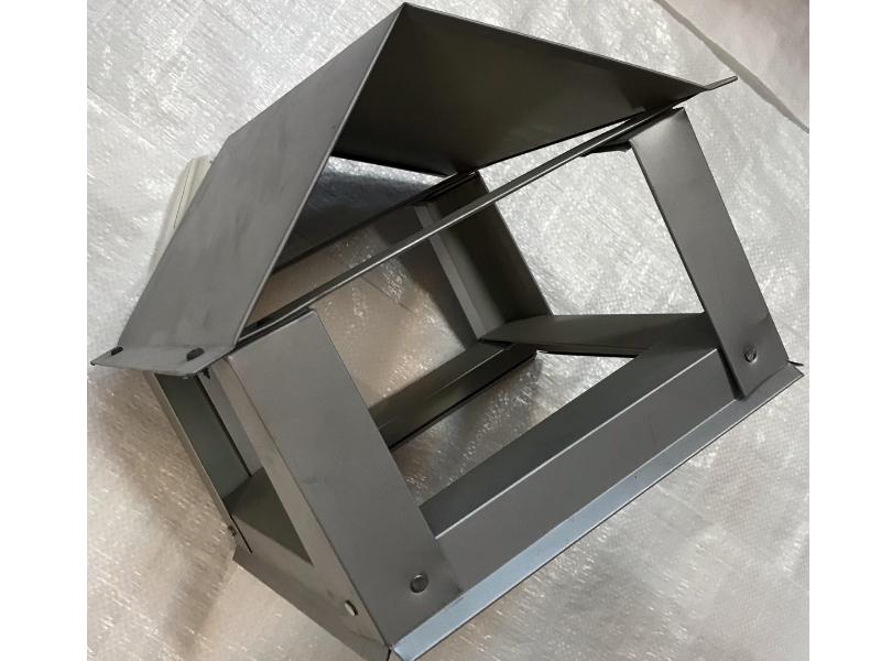 Capac triunghiular mic(d170) - sur