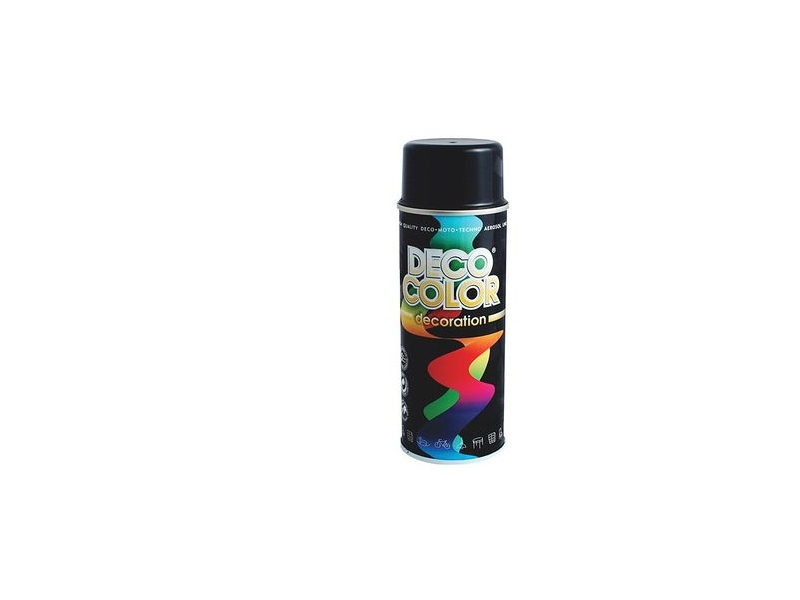 Grunt-sprey rosu 400 ml DECO COLOR 11210