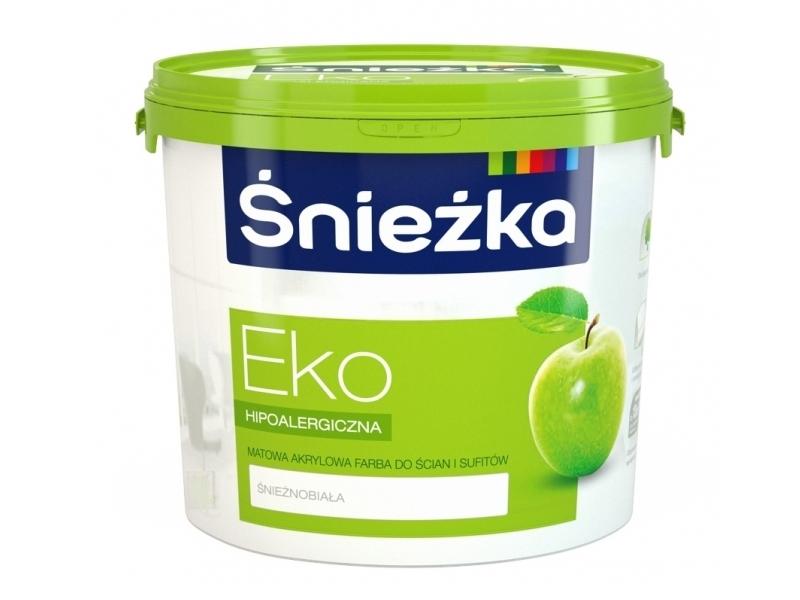 Eko Sniezka10 kg 1pal=44 buc