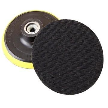 Suport disc velcro galben 30/120.