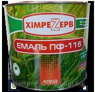 Himrezerv PF-115 (0.9 kg) Cafenie-rosu