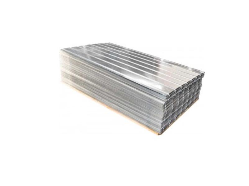 Tabla Profilata zincata H 12 2m*0.87m 0.45 mm gros