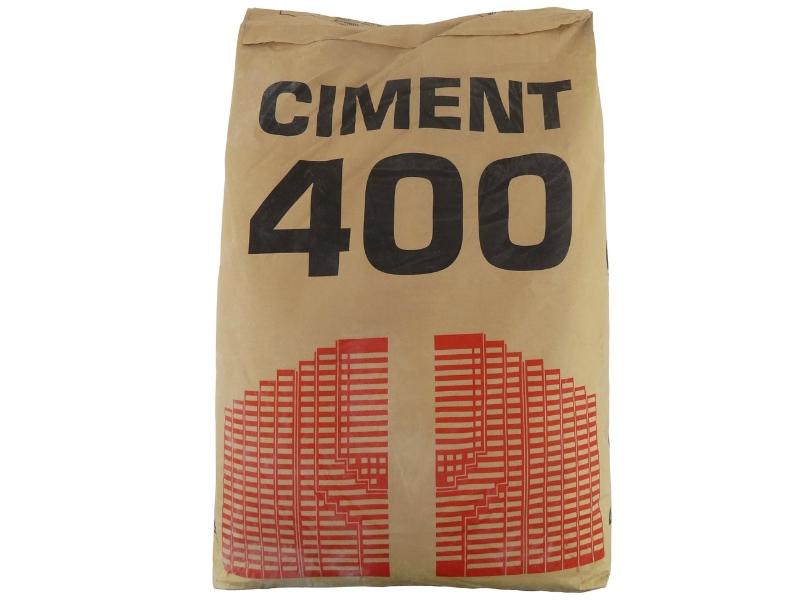 Ciment 32.5 (M400 R CP) 40 kg LAFARGE 40 saci/pal