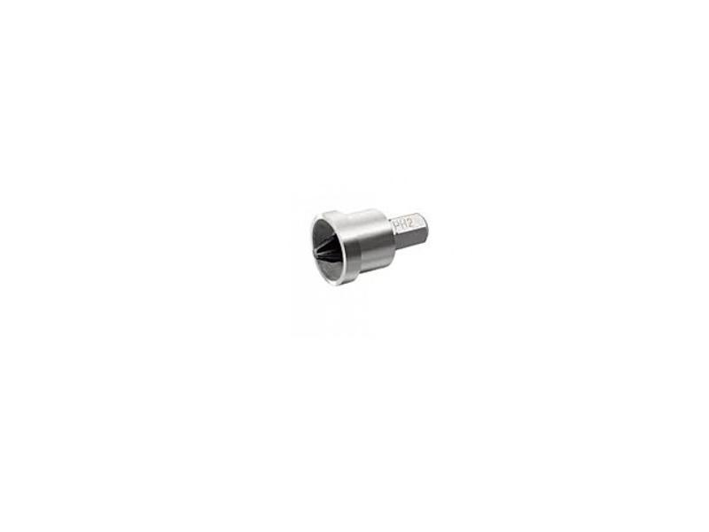 Bita PH 2/25mm cruce (s ogranicitelem)