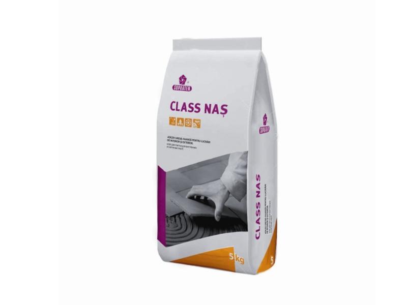 Class Nas 5 kg