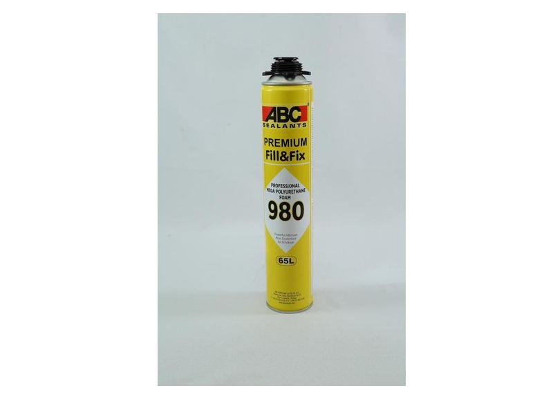 SPUMA 850 ml ABC 980 MEGA