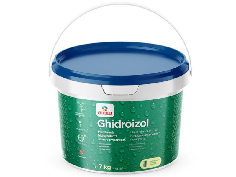 Grund Ghidroizol 7 kg