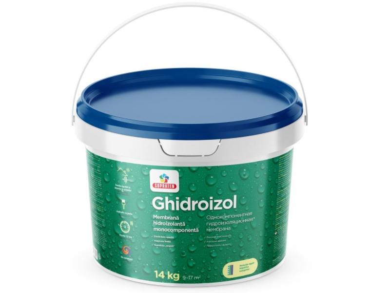 Grund Ghidroizol 14 kg