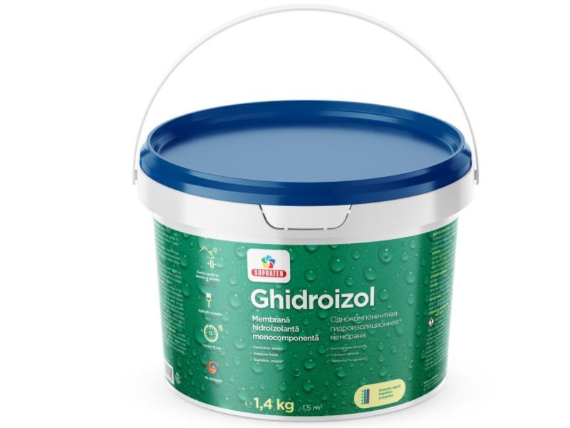 Grund Ghidroizol 1.4 kg