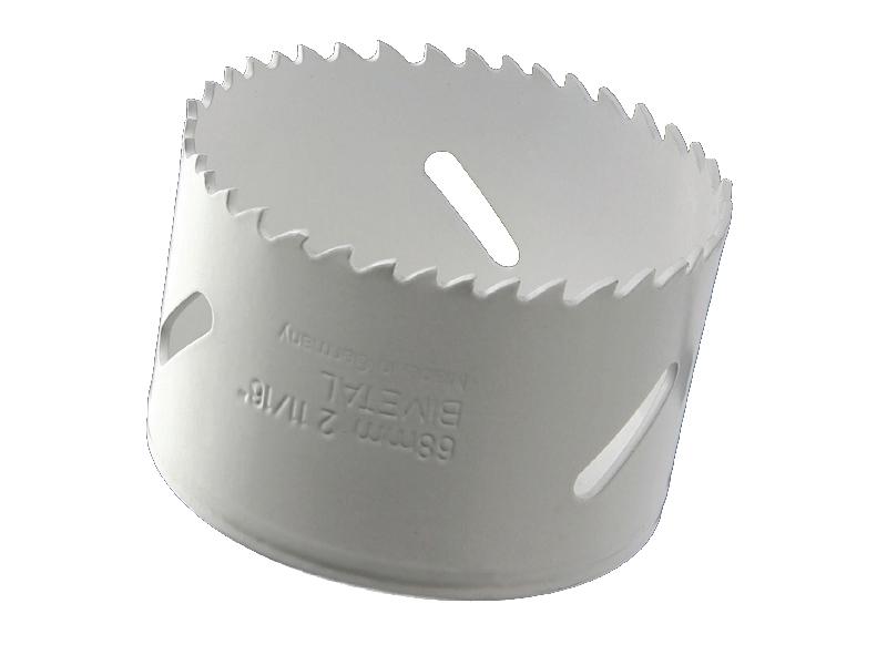 Carota circulara bimetal 35 mm