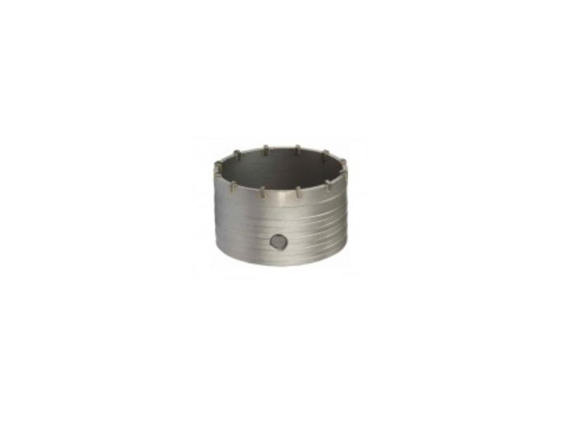 Carota circulara p/u beton D 80
