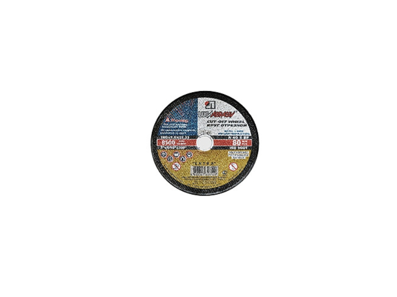 Disc 115*1.8*22.23 A54 S BF 80 2 ex metal Luga ( 25 buc/pac )