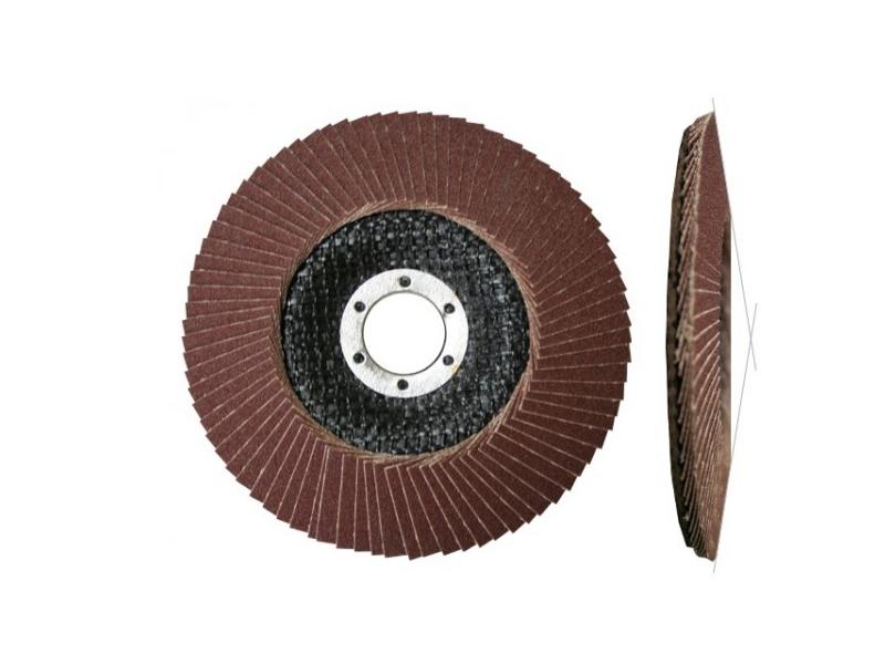 Disc Luga KLT 2 125*22.23 A 100 / 80 (10 buc/pac)