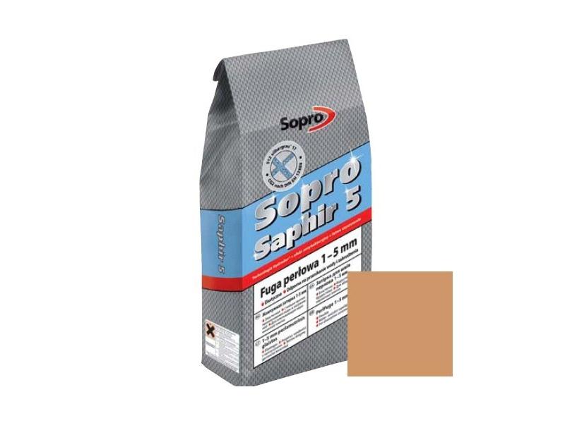 Fuga Sopro Saphir 9520 caramela 4 kg