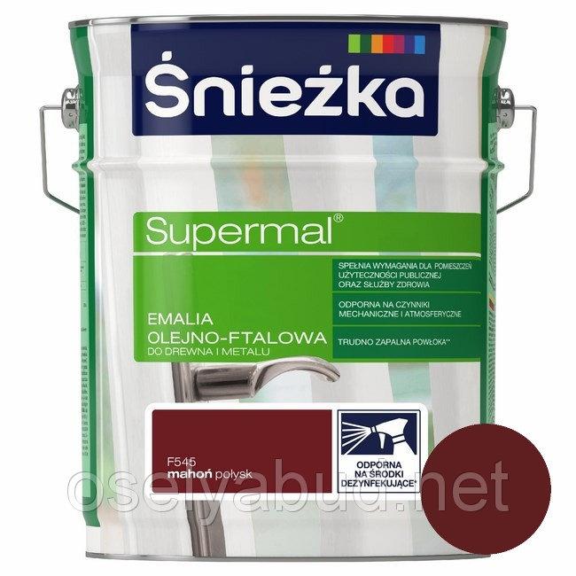 Supermal Sniezka 2.5 L Mahon F 545