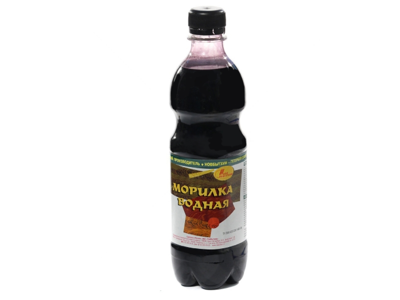 Mordant Organic pe baza de apa 0.5 Negru