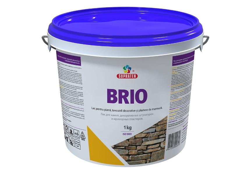 Lac Brio 1 kg