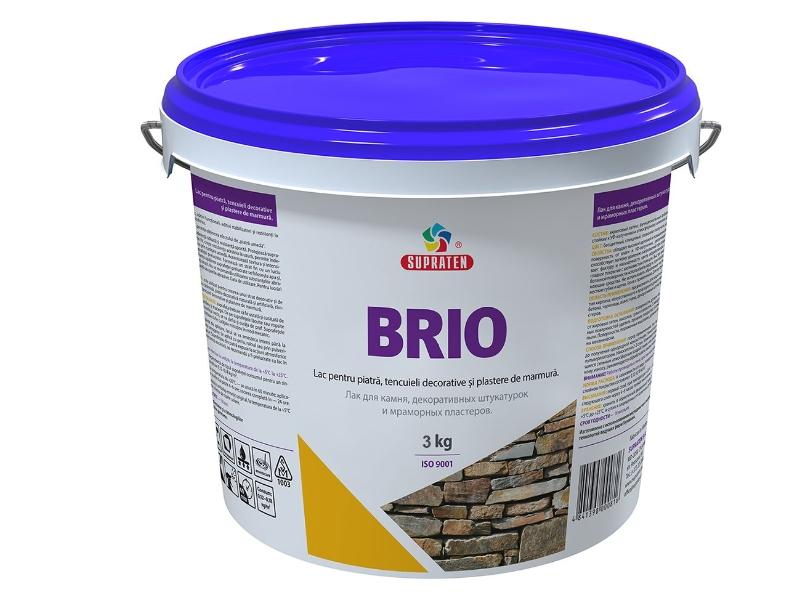 Lac Brio 3 kg