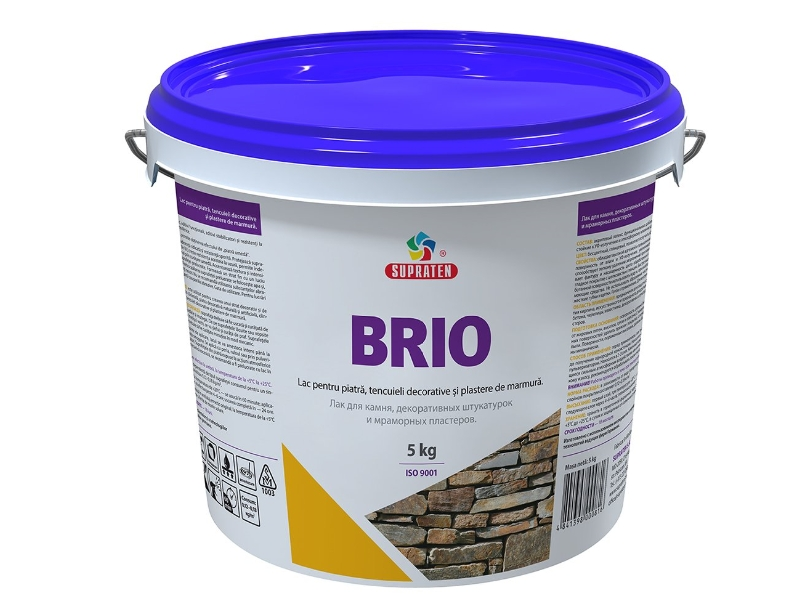 Lac Brio 5 kg