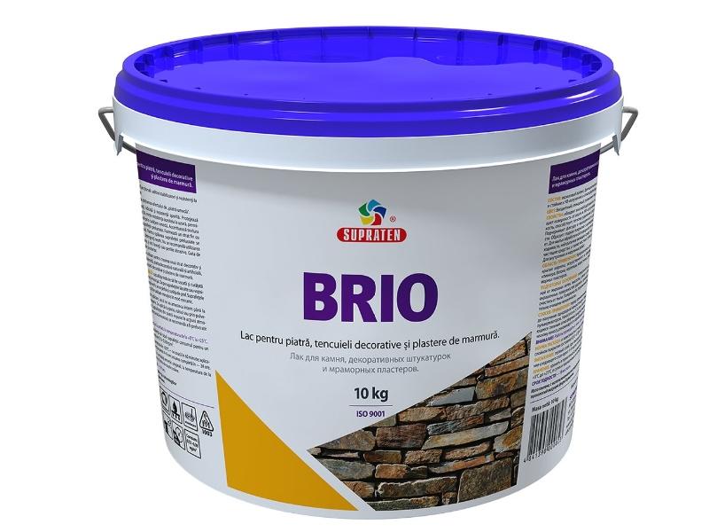 Lac Brio 10 kg