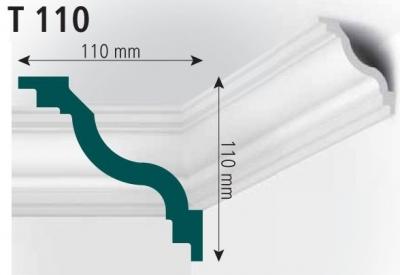 Bagheta T 110 (17 buc/cut)