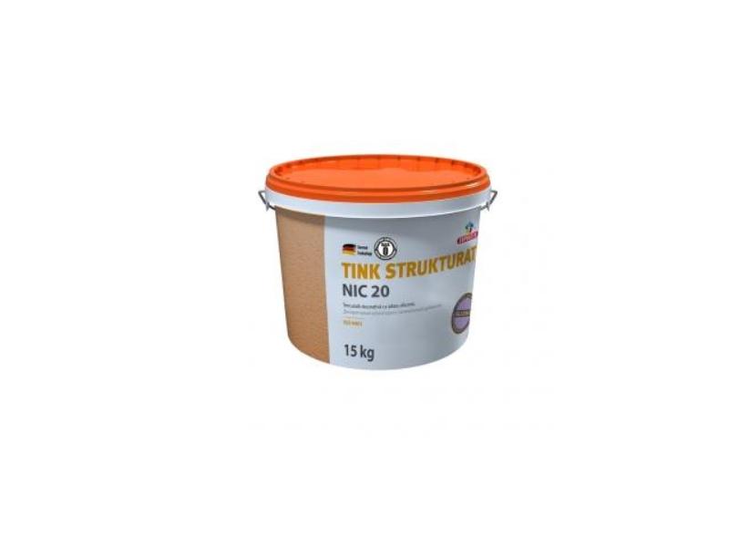 Tinc Plast/marmura NICK 20 15kg
