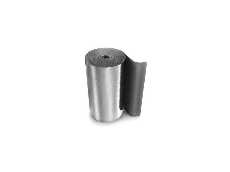 Tilit Blac Star Dakt Aluminiu 5 mm*1.2 m autoadeziv ( 18m2/rul )