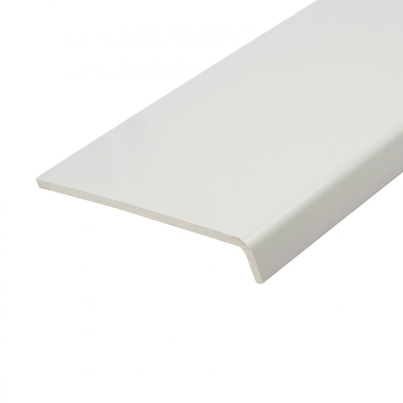Imbinare laterala 700 mm alb (90/135)