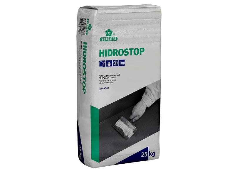 HidroStop 25 kg