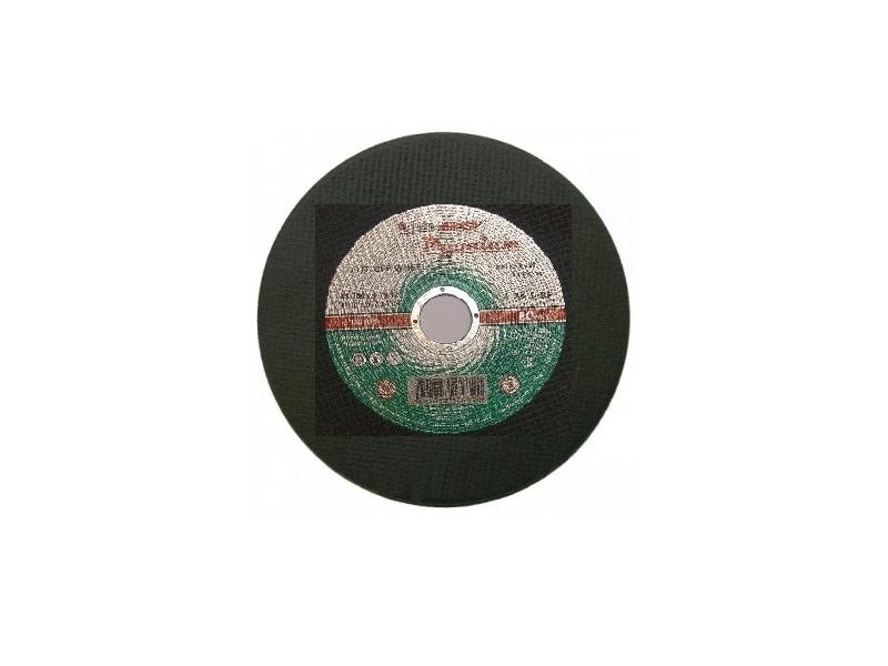 Disc 400*3.5*32 A24 S BF 80 2 metal Premium Luga ( 15 buc/pac )