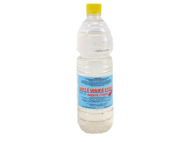 Sticla Lichida 1.4 kg Adeziv silicat