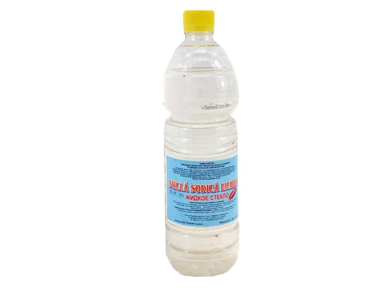 Sticla Lichida 2.8 kg Adeziv silicat