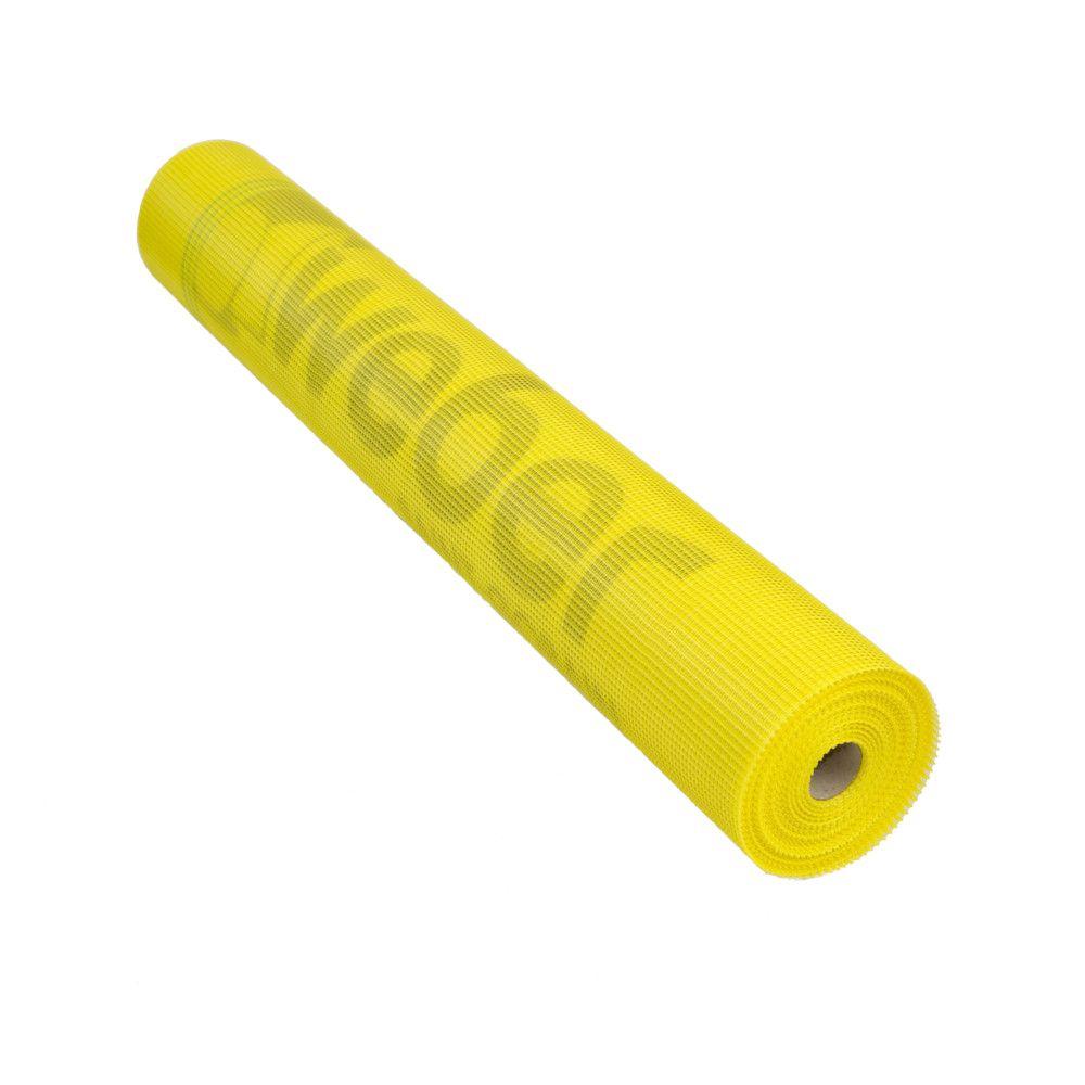 Plasa din fibra de sticla exter 145 g/m2 (1.1m*50m) Weber r117