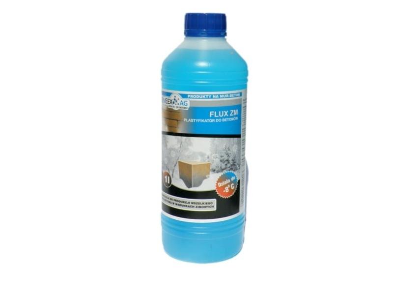Plastificator antiinghet Flux Zimowy 1L (6L /1m3) t-8*(beton)