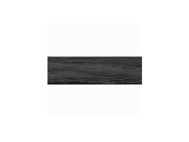 Colt p/u tapete PVC 2.7 m negru argintiu 20*20