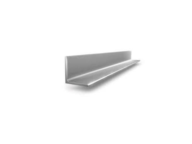 Colt aluminiu GOST 50*50*1.0, 3,0 m