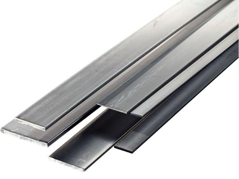 Fasie din aluminiu 30mm*2mm 3.0 m
