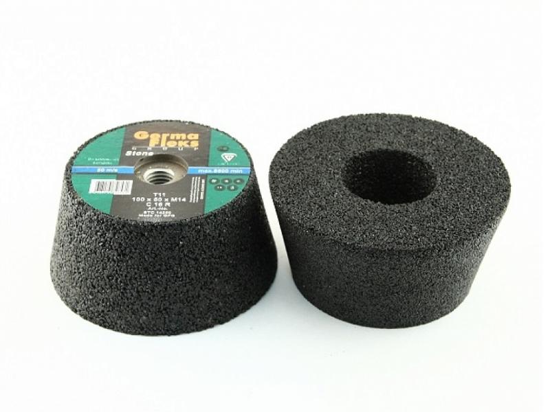 Disc conic ceramica P 16