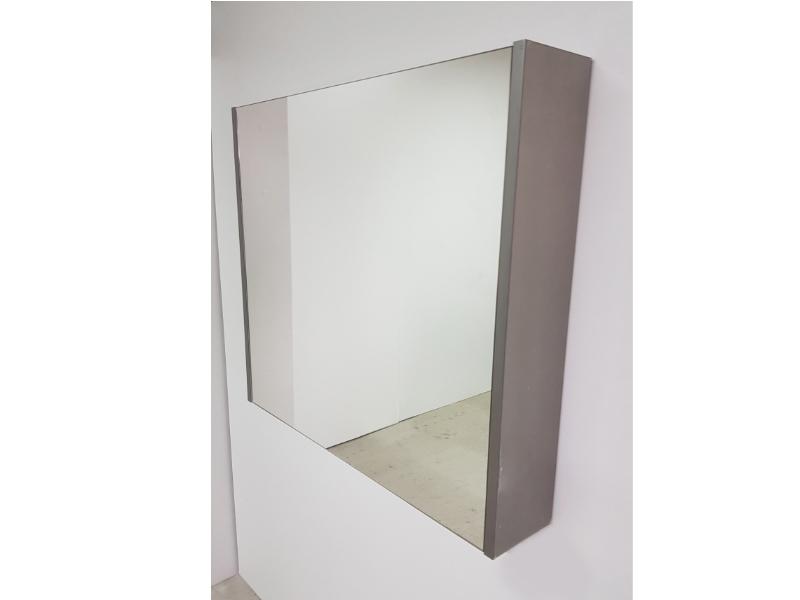 Dulap cu oglinda InoxLine/L 800* H 700 AD 145