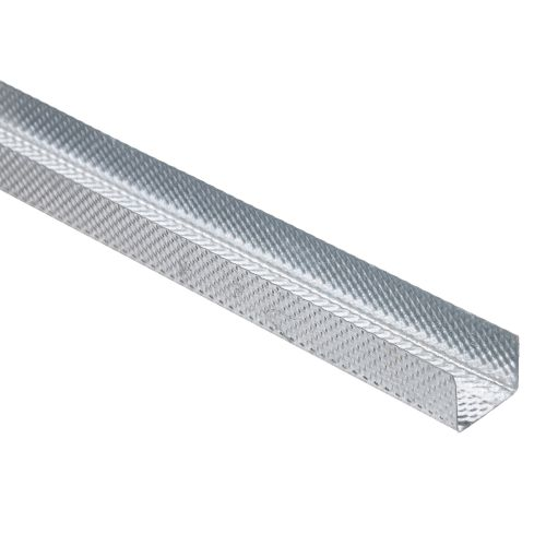 Profil p/u gipscarton UD 27/28 Rigips 0.6 mm / 4 m