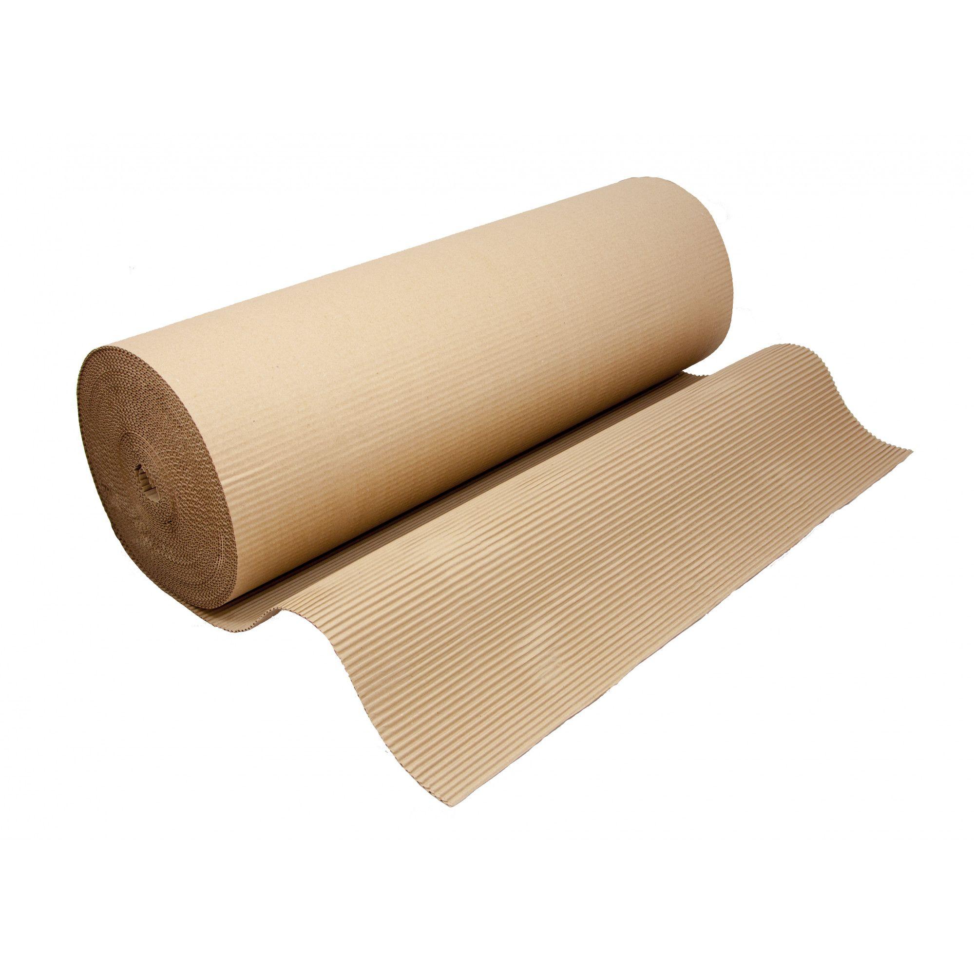 Hirtie carton de protectie 200 gr/m2 (100cm*25m/rul)
