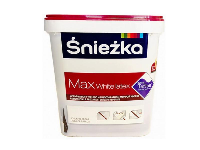 Sniezka Max 3 L